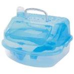 HAMSTER CAGES (BLUE) JNP980BU
