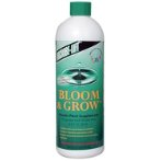 BLOOM & GROW - 8oz BNGA08