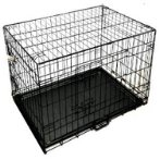DOUBLE DOOR CAGES (MEDIUM) XCP0DWC1002M