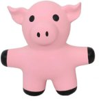 LATEX TOY-PIG (PINK) YT96200