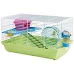 MARTHA DOUBLE HAMSTER (GREEN) SV050070500