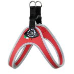 REFLECT HEM HARNESS (RED) SIZE 4 TRP0T206R