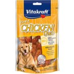 CHICKEN DUO WITH FISH 80g VK16627