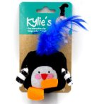 (KYLIES) FEATHER CUBEEZ - PENGUIN IDS0WB173755
