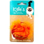 (KYLIES) TROPICAL WIRE BALL - KINGFISHER IDS0WB14561