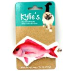 (KYLIES) TROPICAL PINK CRINKLE FLATTY IDS0WB14705