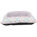 PET CUSHION - CONTRACT (BROWN) (SMALL) YF95294BNS