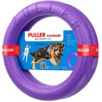 PULLER STANDARD DOG TRAINING RING (2 PIECES) CLC06490