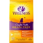 GRAIN FREE PUPPY 24lbs WN-GFPUP24