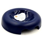 KITTY CAT BOWL (BLUE) (18cm) (120ml) UP0GI0111BL17