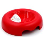 KITTY CAT BOWL (RED) (18cm) (120ml) UP0GI0111RS17
