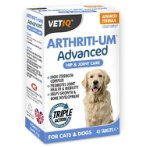 ARTHRITI-UM ADVANCE 45 TABLETS MC005719