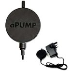APUMP SILENT AIR PUMP 1.5W CLC07914