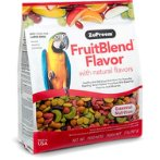 FRUIT BLEND LARGE BIRDS 3.5lbs FBPELLET3.5LBL