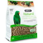 NATURAL DIET MEDIUM/LARGE BIRDS 3lbs NDPELLET3LBML