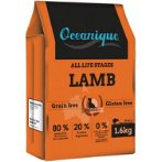 LAMB ALL LIFE STAGES FOR DOG 1.6kg QE111
