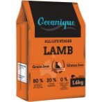 LAMB ALL LIFE STAGES FOR DOG 8kg QE112