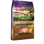 PORK DOG FOOD 25lbs ZI-PO3