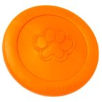 ZISC FLYING DISC (ORANGE) (22cm) WPD0ZG031TNG