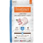 LIMITED INGREDIENT DIET- TURKEY FOR CATS (GRAIN FREE) 2.2kg NV075873