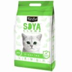SOYACLUMP SOYBEAN LITTER (GREEN TEA) 7L KC-9347