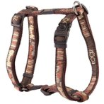 DRESS BEACHBUM HARNESS- MOCHA BONE (LARGE) RG0SJ03CE