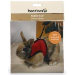 RODENT HARNESS COMFORT (X-LARGE) BT0810985