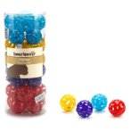 PLASTIC PLAYING BALL (ASSORTED) BT0440442