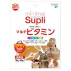 MINIMAL SUPLI VITAMIN JELLY TYPE (10 x 16g) ML97