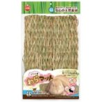 STRAW MAT FOR SMALL ANIMALS - X LARGE ML110