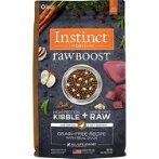 RAWBOOST - DUCK (GRAIN FREE) FOR DOG 1.8kg NV075825