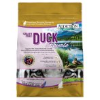 GRAIN FREE DUCK ROYALE FOR CATS 4lbs AF74170