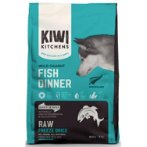 FREEZE DRIED - FISH DINNER 425g PNU080173