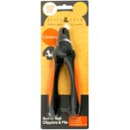 SAFETY NAIL CLIPPERS & FILE RFC0NCWF