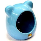 SMALL ANIMAL HOME (BLUE) (SMALL) BWMH04BL