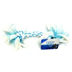 DENTAL ROPE BONE (BLUE) 20cm IDS0WB15418B
