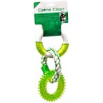 TRIPLE RINGS - TPR SPIKE, ROPE, NYLON (GREEN) IDS0WB15430G
