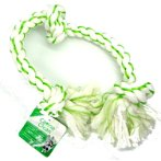 DENTAL ROPE BONE (GREEN) IDS0WB15420G