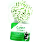 DENTAL ROPE BALL (GREEN) IDS0WB15421G