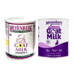 GOAT MILK POWDER FOR PETS 340g IKS0MY00002