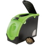 DRY BOX DELUXE (BLACK/GREEN) 13kg MS0DX5013