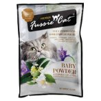 CAT LITTER BABY POWDER 10L FCLB2