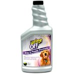 ODOR & STAIN REMOVER FOR DOGS 500ml BPR0PT6011