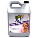 ODOR & STAIN REMOVER FOR DOGS 1gal BPR0PT6009