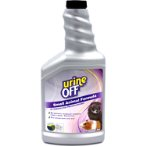 ODOR & STAIN REMOVER FOR SMALL ANIMALS 500ml BPR0PT6014