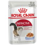 INSTINCTIVE JELLY FOR CATS (IN POUCH) 85g RC30951