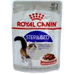 STERLISED CATS (GRAVY IN POUCH) 85g RC31130