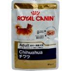 CHIHUAHUA ADULT (IN POUCH) 85g RC00151