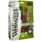 TOOTHBRUSH SMALL - 24pcs WHZ302