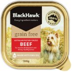 BEEF (GRAIN FREE) FOR DOGS 100g MP0BHC100